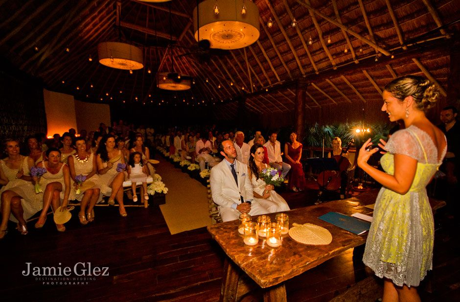 viceroy riviera maya wedding 9