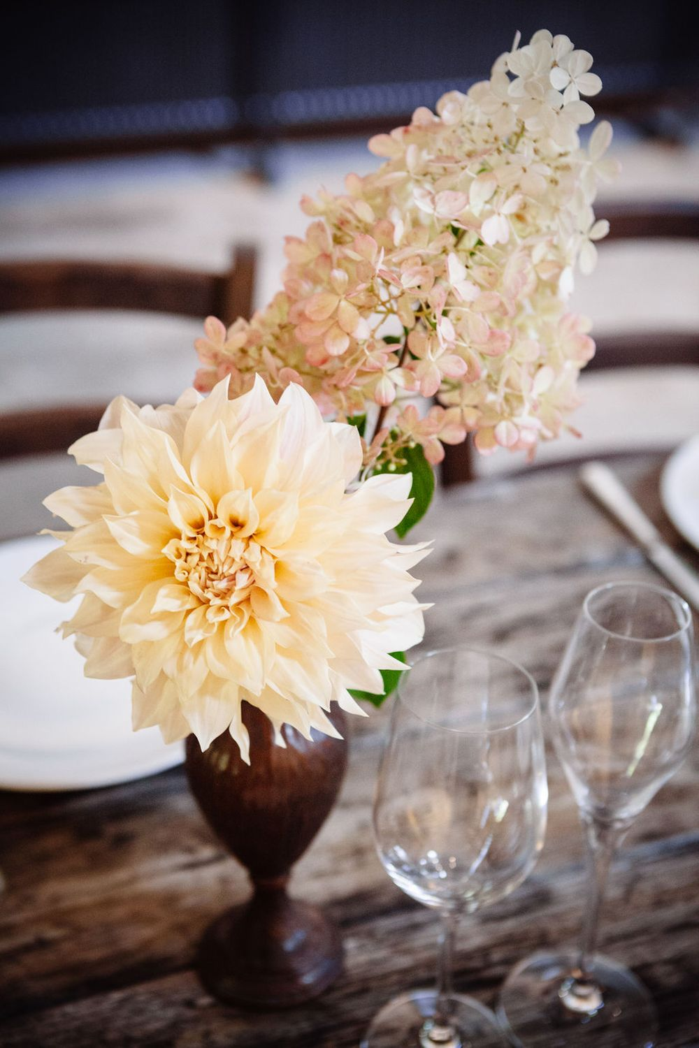 wedding flower inspiration in Italy