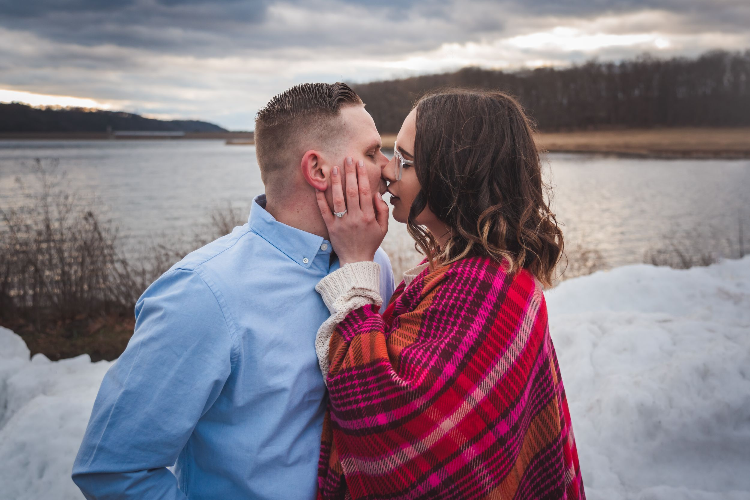 Preston Christman Photography Beltzville Lake Lehigh Valley Poconos Wedding Photographer