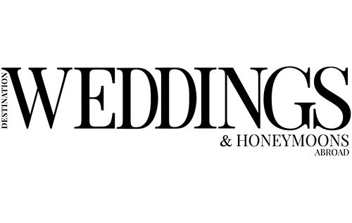 Faye Amare photography featured in destination weddings & honeymoons abroad magazine