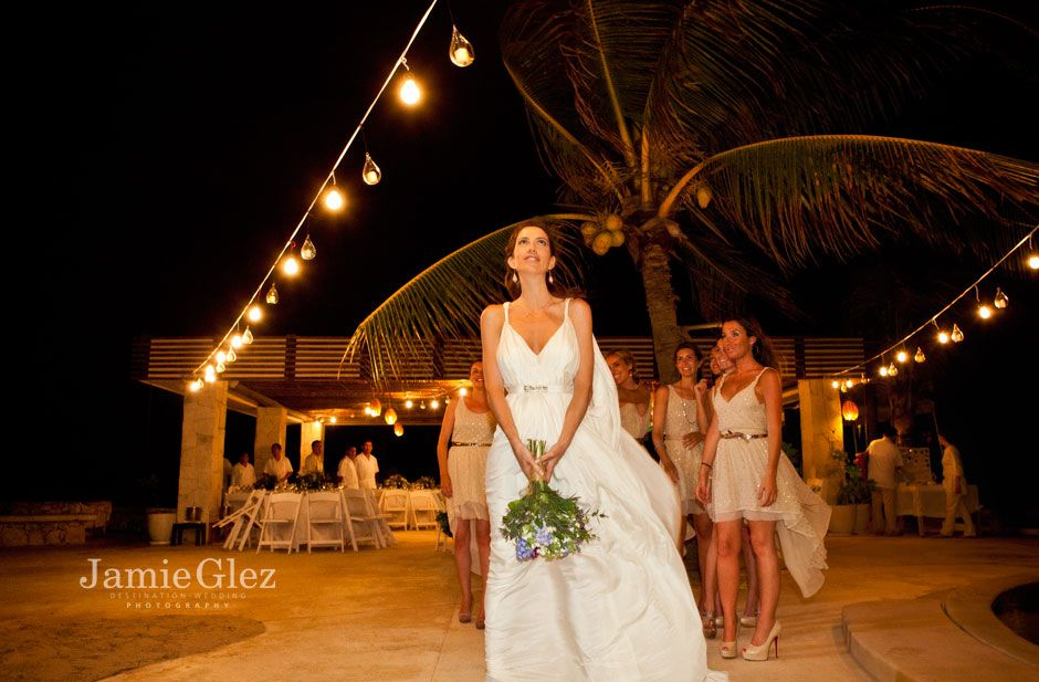 viceroy riviera maya wedding 16