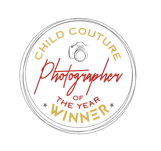 Child Couture - Photographer of the Year Award Winner