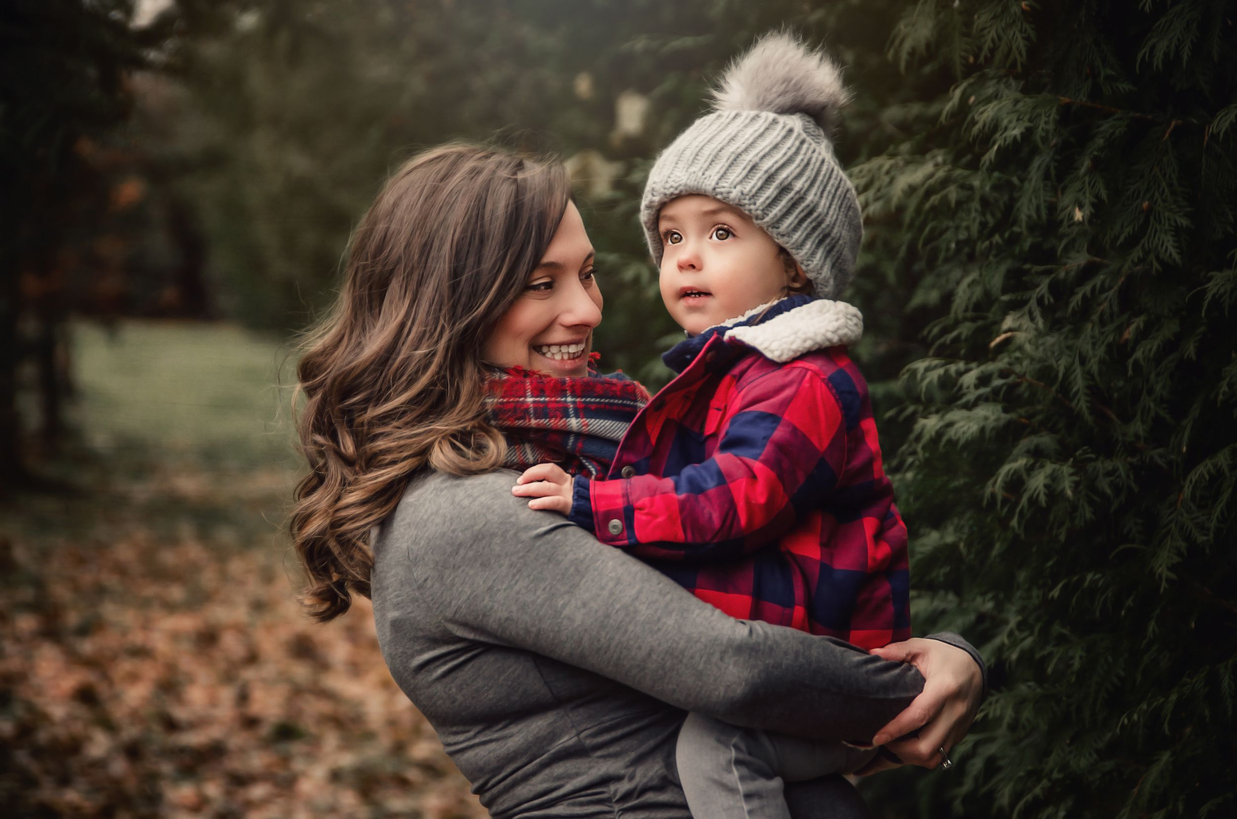 Family | Fine Art Portrait Photographer located in Cobourg, ON