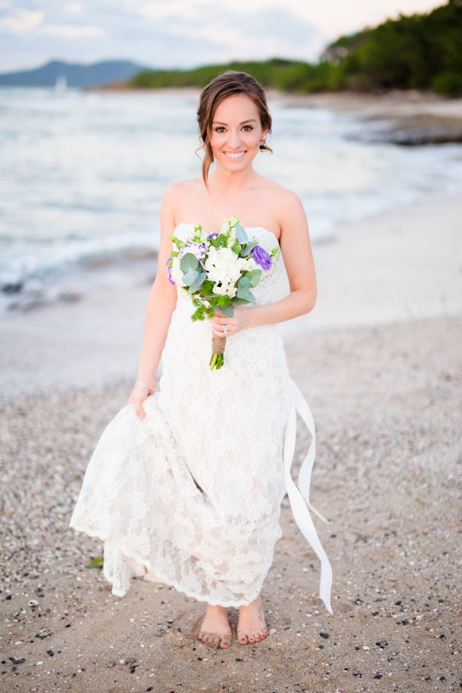 Costa Rica bridal shoot, Tamarindo, Costa Rica