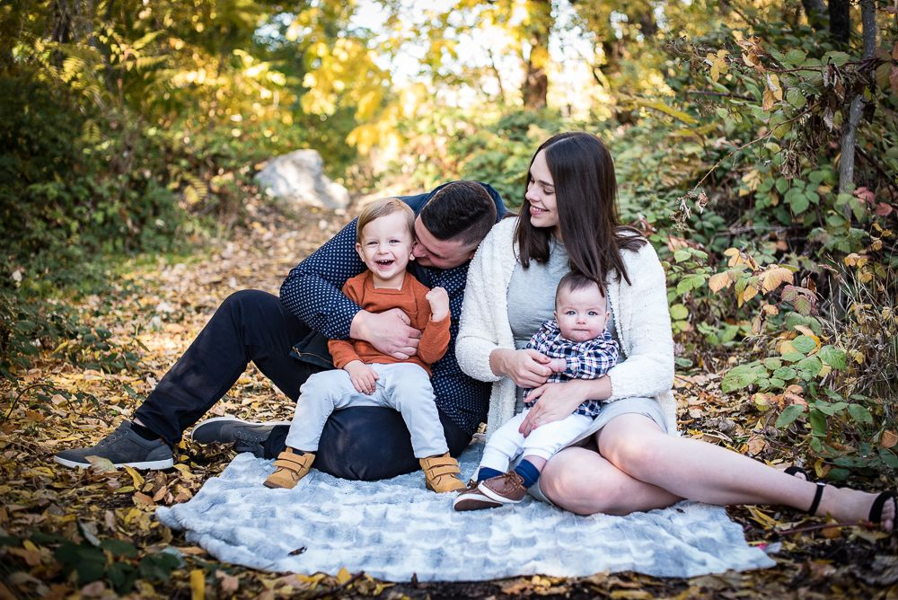 family photographer in the dalles oregon