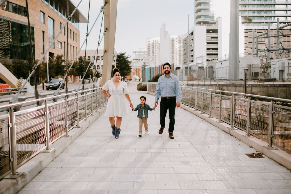 rivera family session