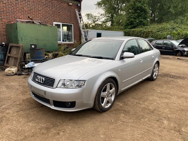 2004 | AUDI A4 | BREAKING | PARTS | YORK