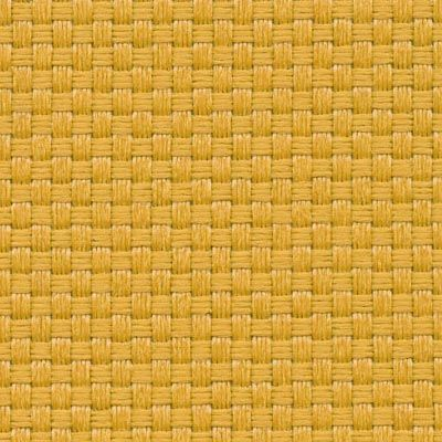 Yellow Woven Fabric Colour Swatch