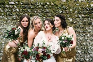 Brighton Wedding photographer fun alternative Allison Dewey photography