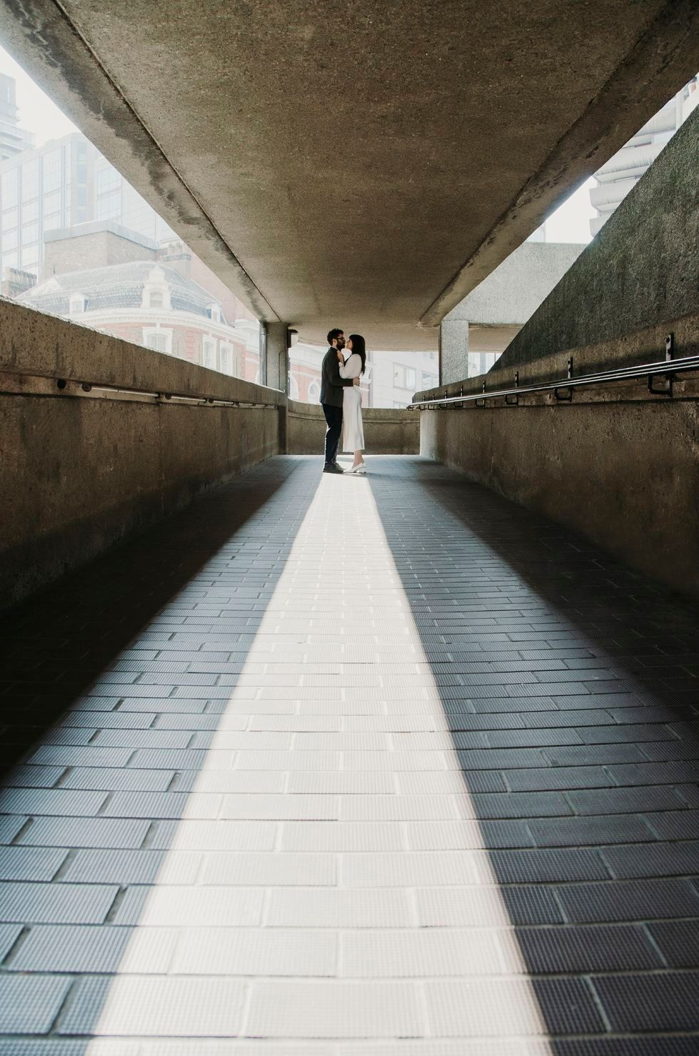pre wedding, engagement photography, barbican London