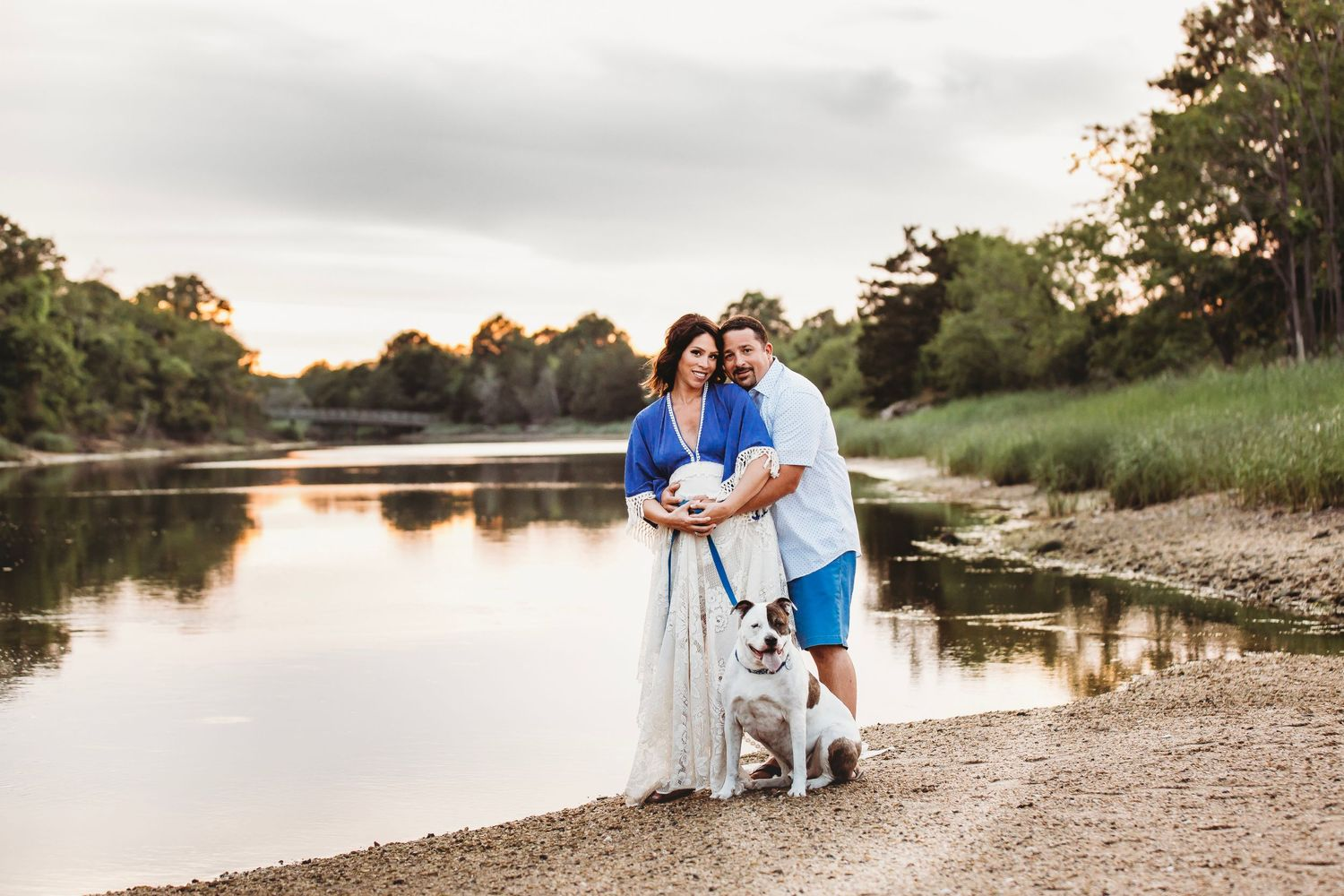 Raleigh, NC Maternity Photographer