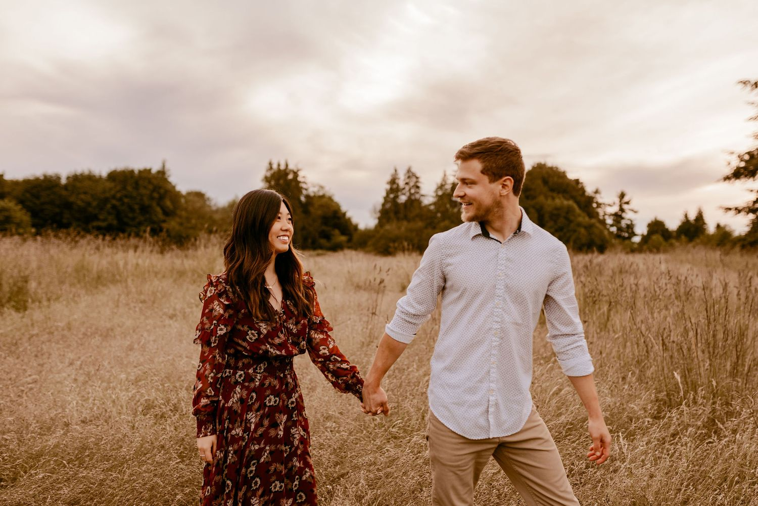 Discovery Park Engagement