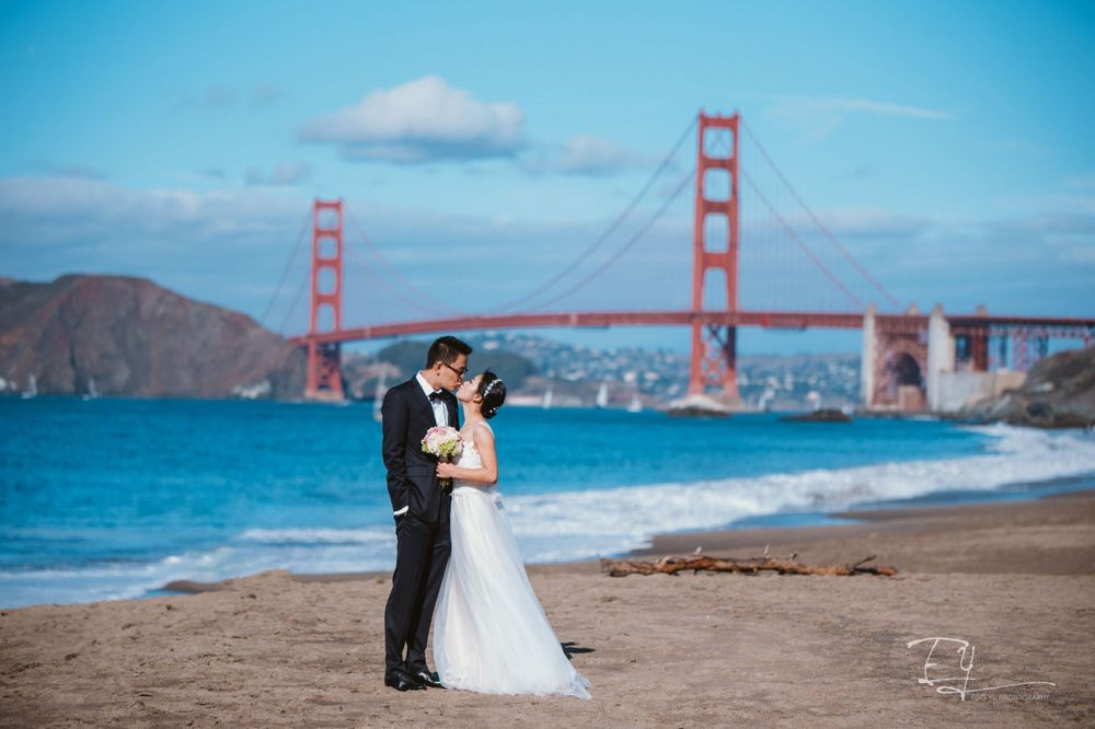elvis yu photography california engagement wedding day destination wedding san francisco