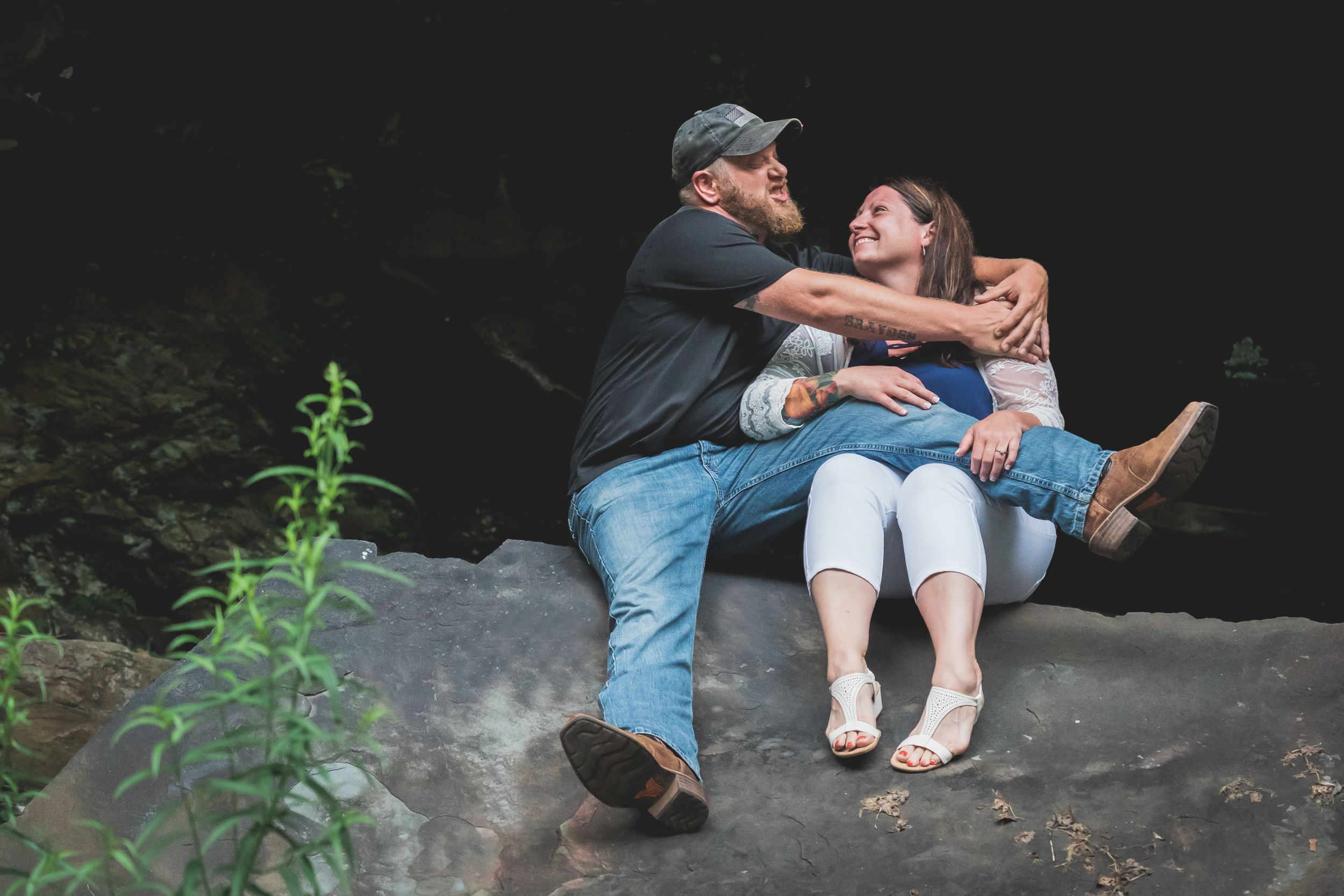 Top 7 Tips for Engagement Session Preston Christman Photography Poconos Wedding Photographer Lehigh Valley Weddings
