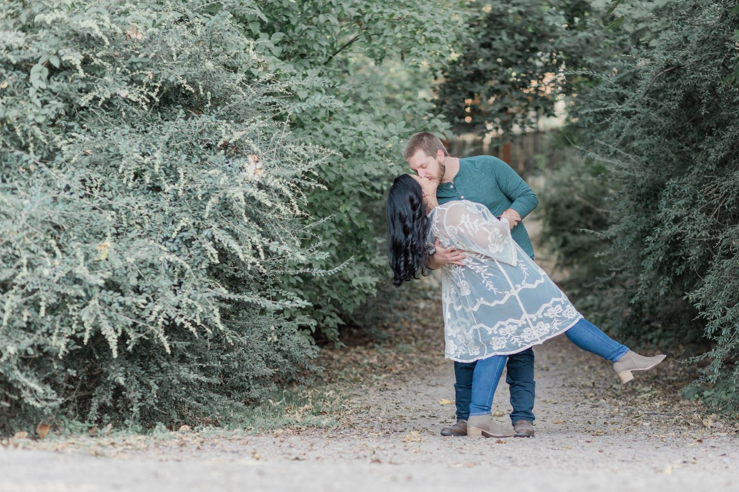 Engagement-Dallas-Texas-Pelican-Point-Fall