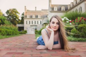 Rochester NY Senior Photos
