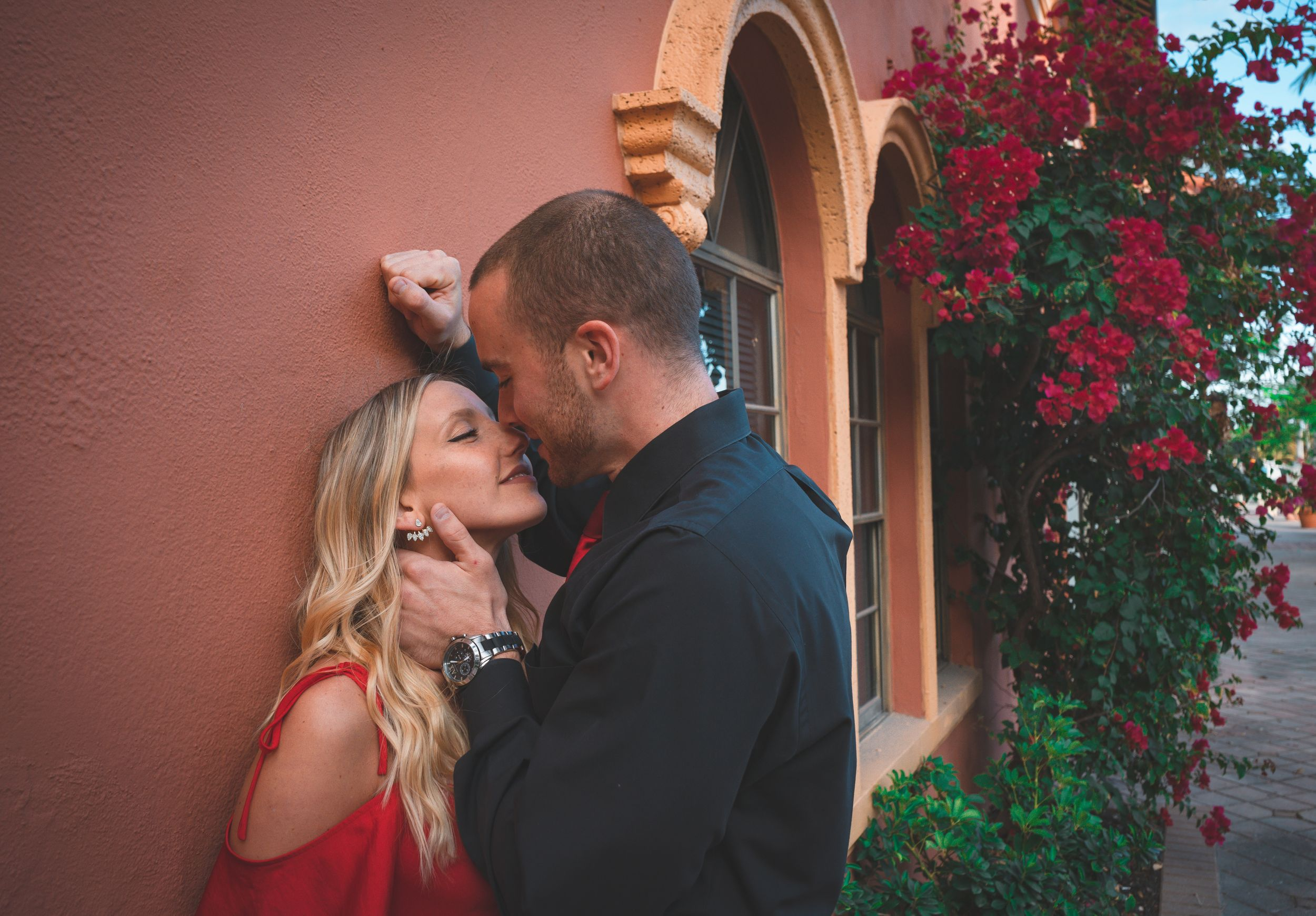 South Florida Couples Photographer, Boca Raton