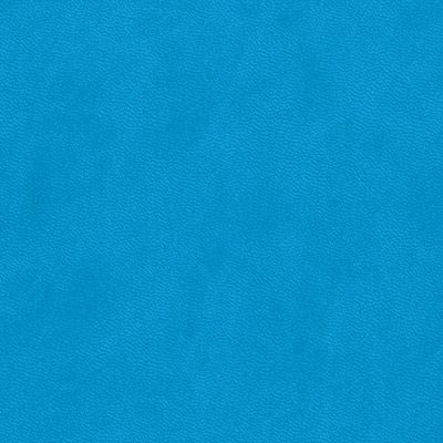 sky blue cloud leatherette colour swatch