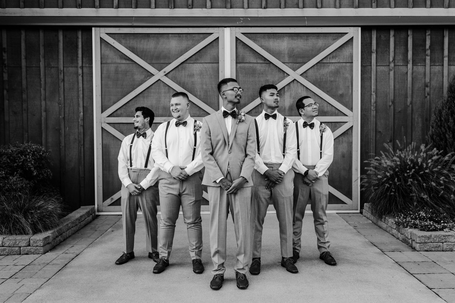 Carleton Farm Wedding