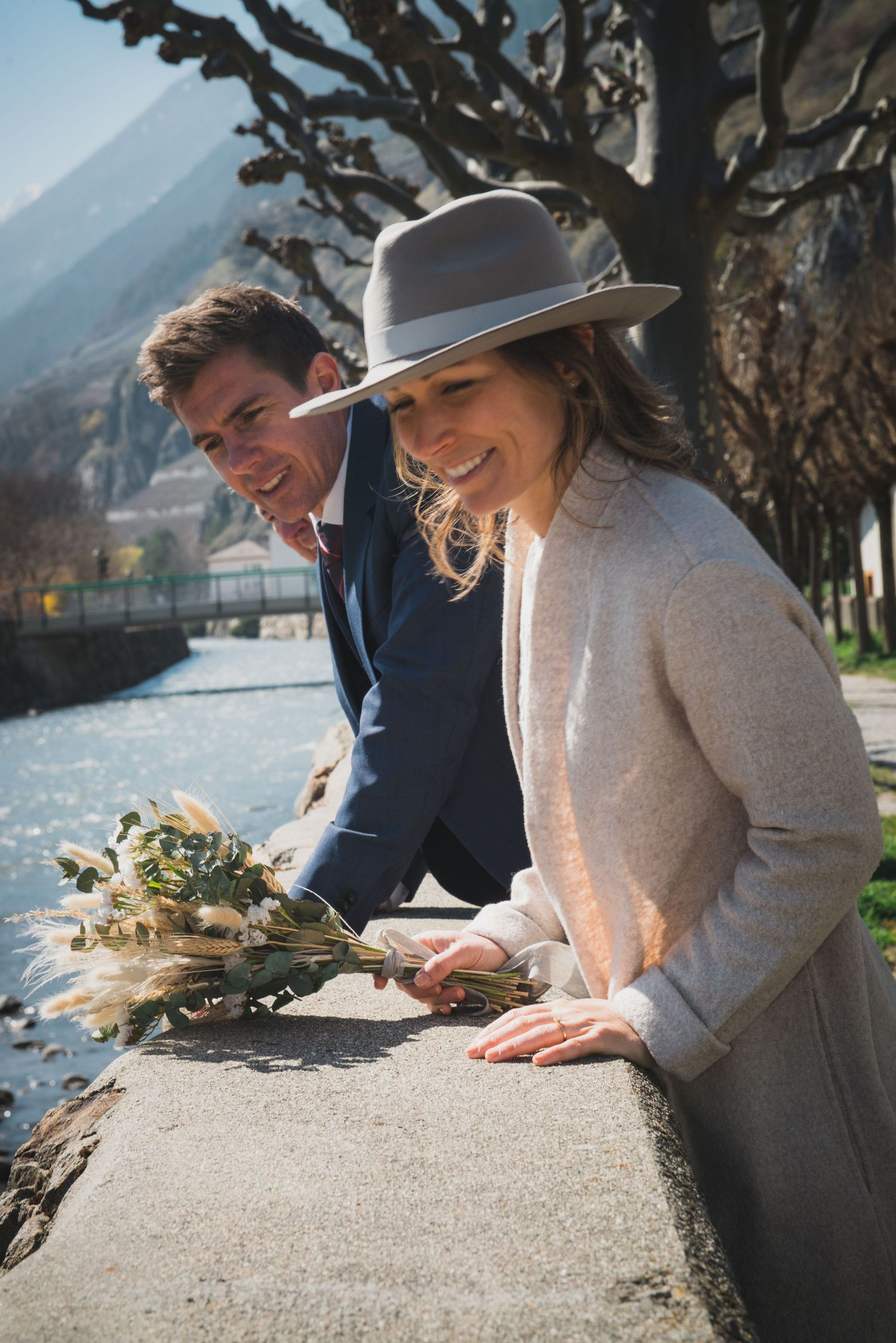 Verbier Wedding photographer
