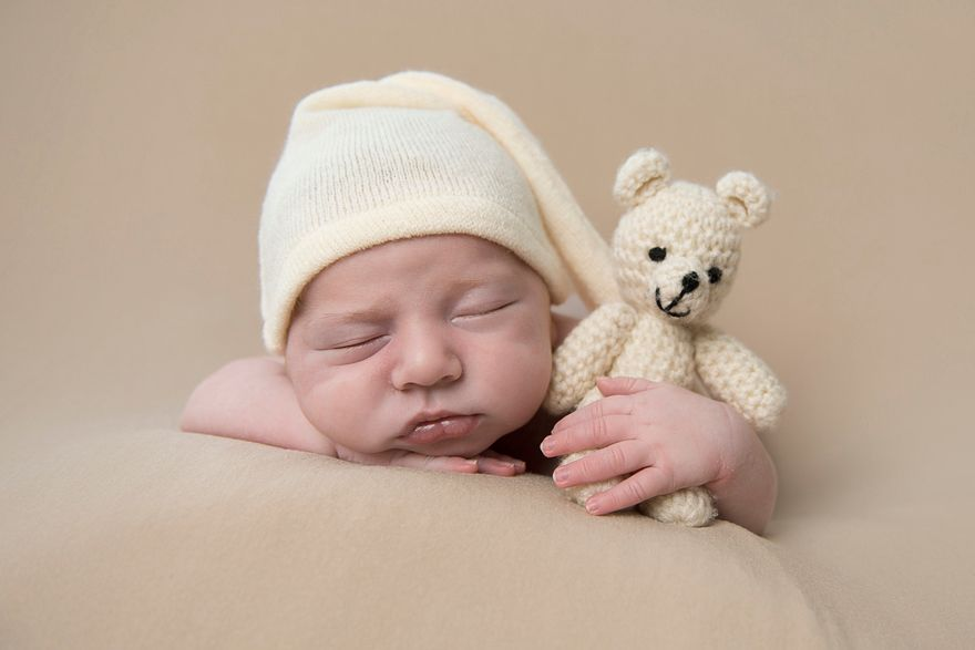 newborn photography yorkshire