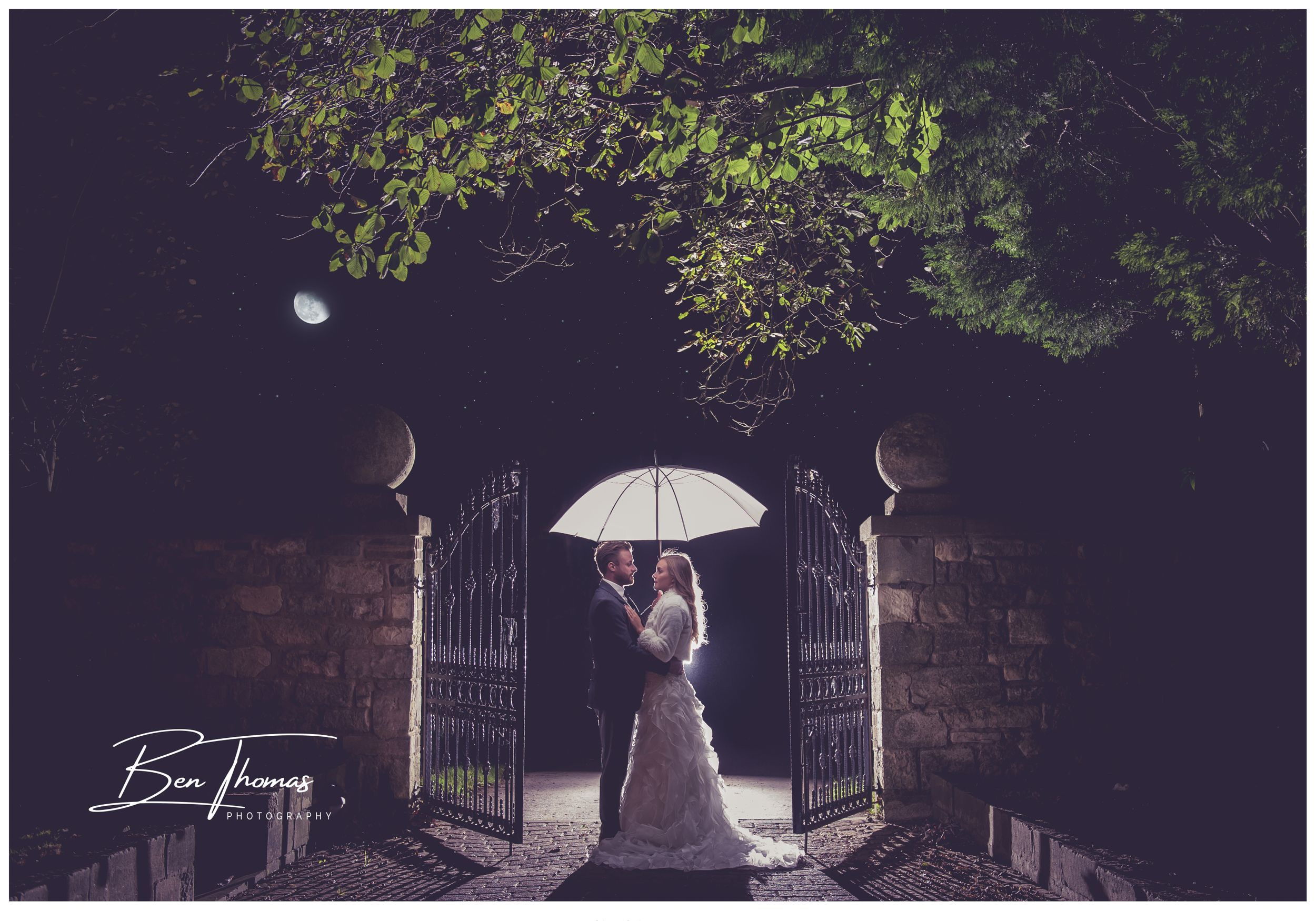 Newcastle wedding photographer north east
