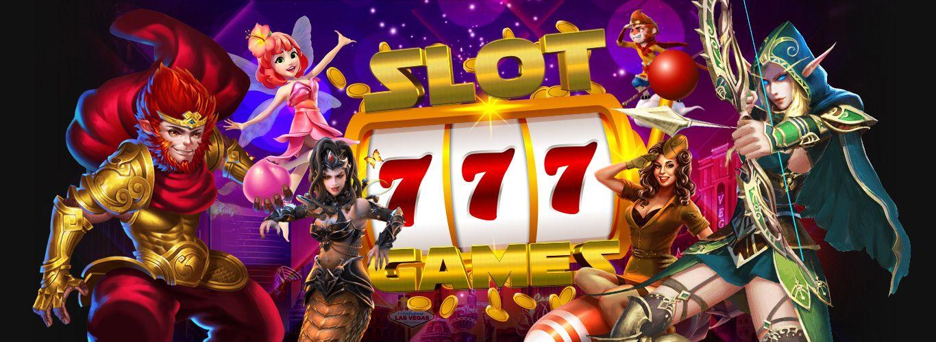 Situs Judi Slot Online Gampang Menang Terbaru Bonus 100