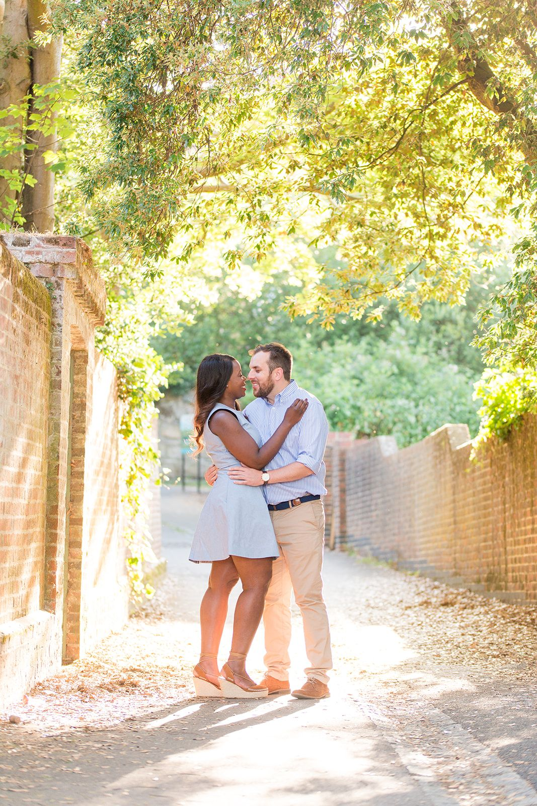 Hamble Engagement Session