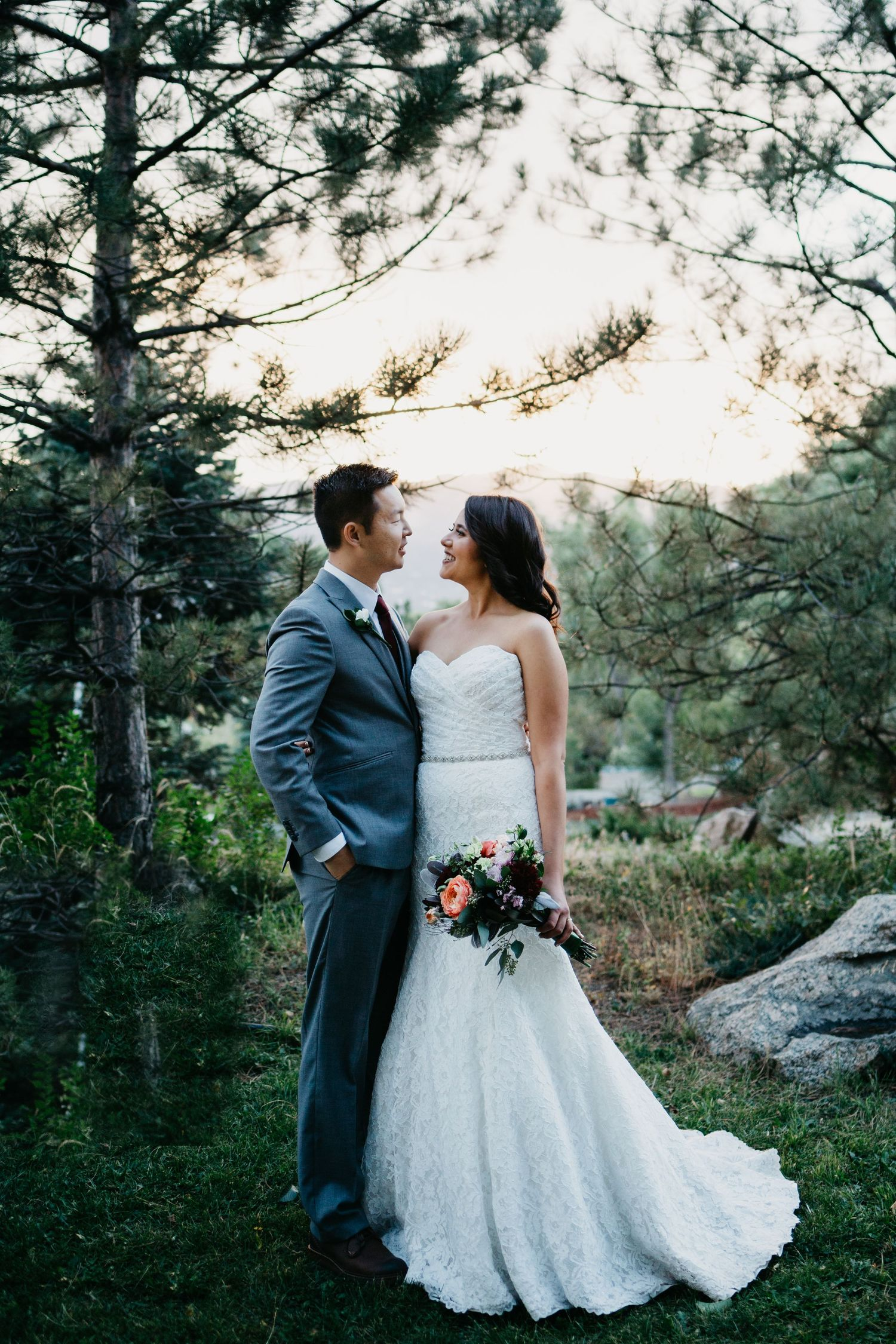 Amazing wedding portraits, Colorado bride and groom, Colorado wedding ideas, Colorado Springs wedding