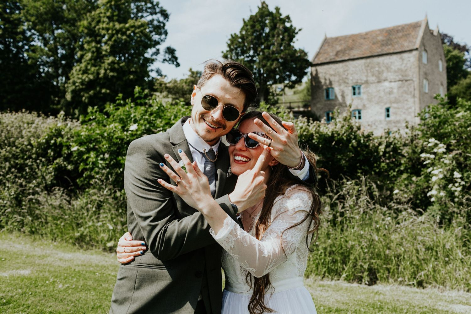 priston mill wedding