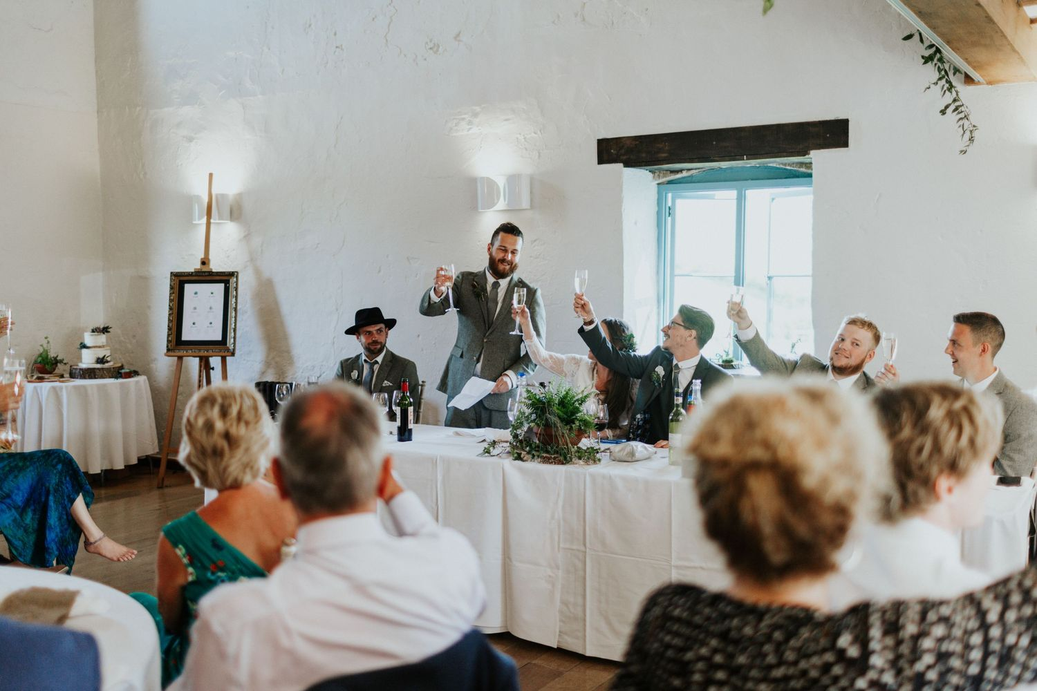 priston mill wedding speeches
