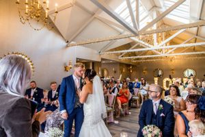 Wedding Photography - Cockliffe Country House Hotel, Nottingham