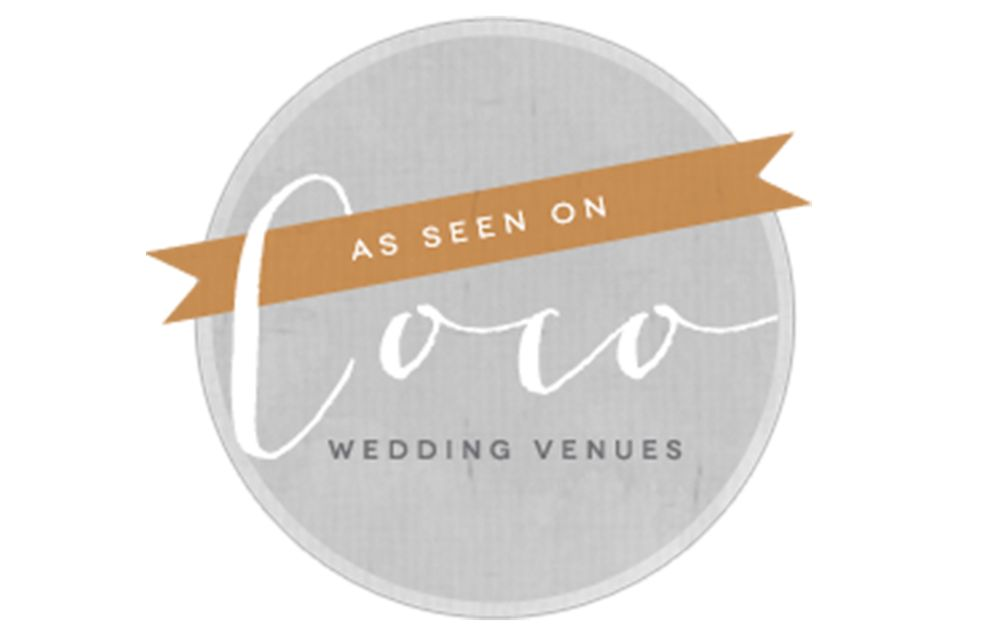 Faye Amare photography featured on Coco Wedding Venues