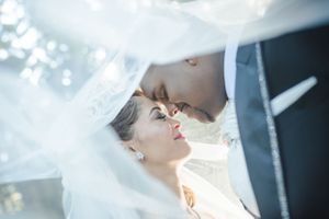 Love - Nicolas Fanny - Mauritius Wedding Photographer - Destination Wedding