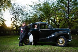 collection car - Nicolas Fanny - Mauritius Wedding Photographer - Destination Wedding
