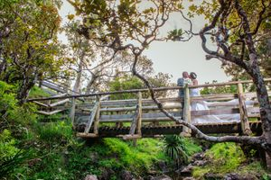 Nicolas Fanny - Mauritius Wedding Photographer - Destination Wedding