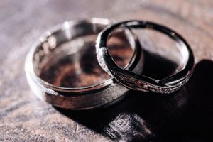 wedding rings - Nicolas Fanny - Mauritius Wedding Photographer - Destination Wedding