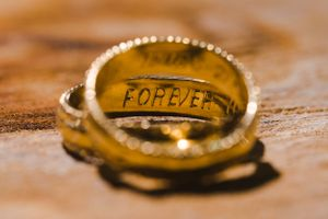 Forever rings - Nicolas Fanny - Mauritius Wedding Photographer - Destination Wedding