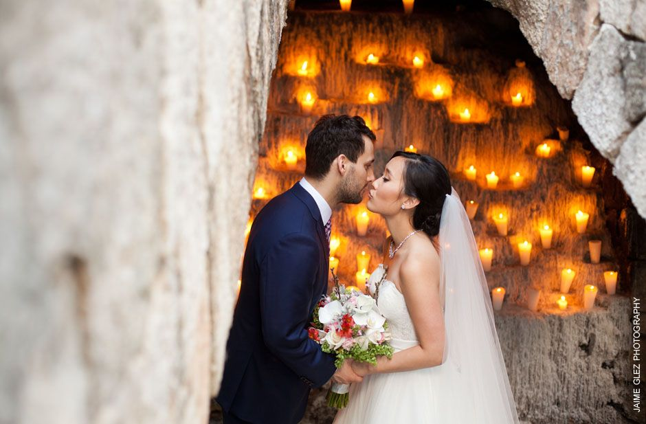 xcaret cancun weddings 22