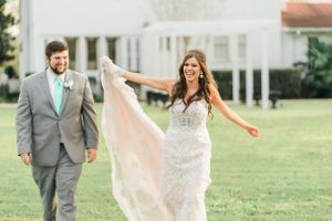 Mississippi wedding videography