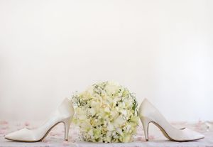 White shoes - Nicolas Fanny - Mauritius Wedding Photographer - Destination Wedding