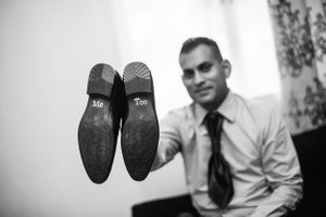 Me too groom - Nicolas Fanny - Mauritius Wedding Photographer - Destination Wedding