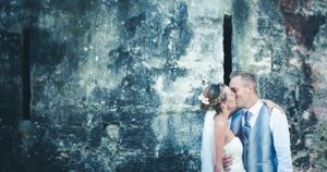 france couple - Nicolas Fanny - Mauritius Wedding Photographer - Destination Wedding