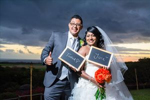 Thank you - Nicolas Fanny - Mauritius Wedding Photographer - Destination Wedding
