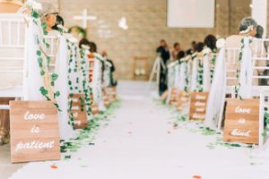 church deo-co - Nicolas Fanny - Mauritius Wedding Photographer - Destination Wedding