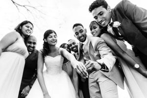 watch my ring - Nicolas Fanny - Mauritius Wedding Photographer - Destination Wedding