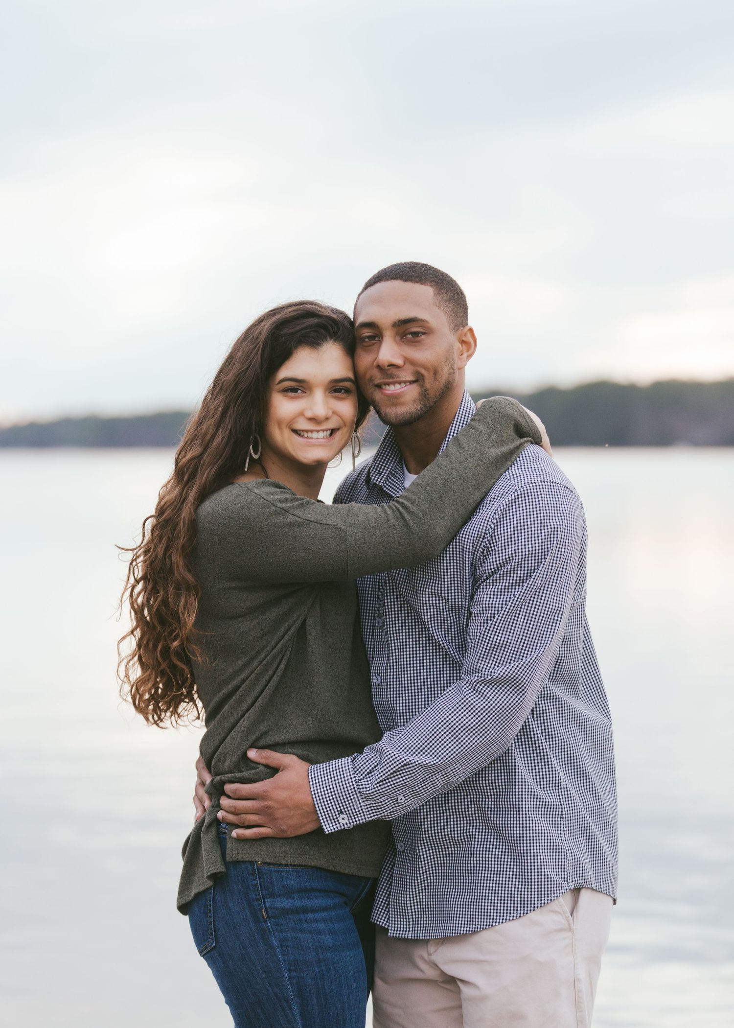 corona virus Covid-19 engagement wedding photographer