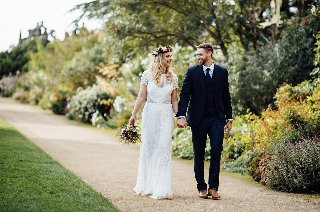 Hardwick Hall Wedding Venue Photography