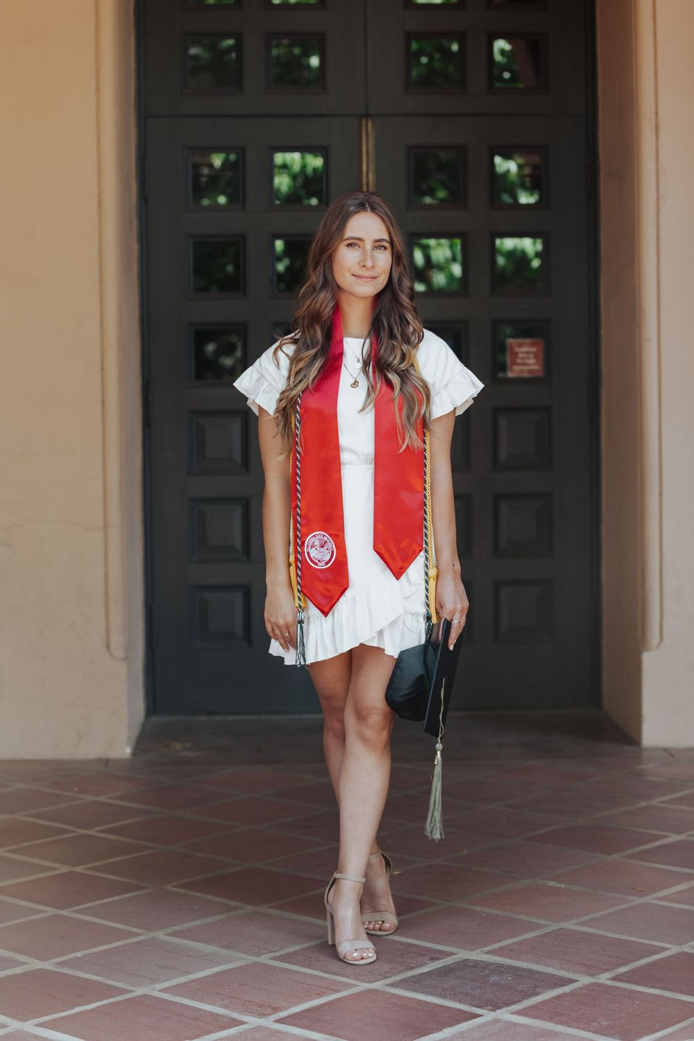 CALIFORNIA STATE UNIVERSITY, CHICO GRADUATION PHOTOS - CHICO, CALIFORNIA bay area graduation photographer chico state