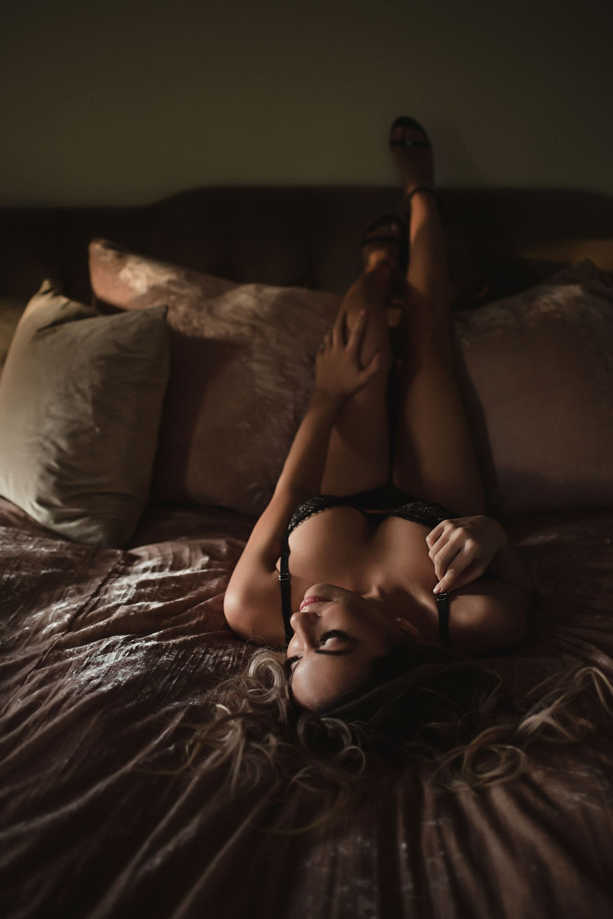 boston boudoir photographer